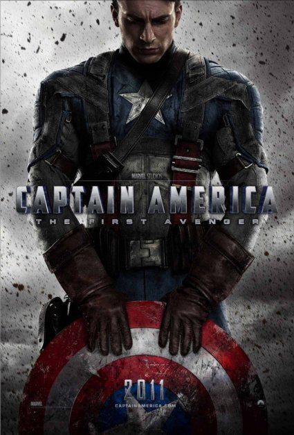 Captain America TFA